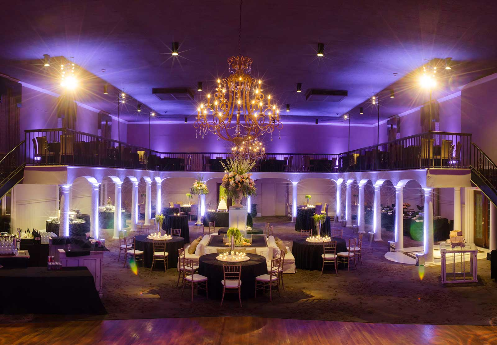 Weddings Receptions Jackson Ms Boutique Hotel Best Place For A